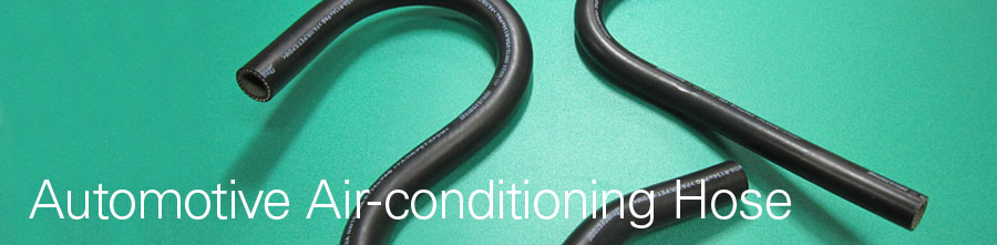 Automotive Air-conditioning hoses & Automotive-Air-conditioning Hose | Industrial Rubber Hose | Products ...