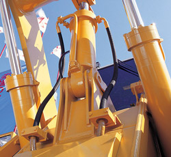 machine Bridgestoneu0027s ... & Hydraulic Hose | Industrial Rubber Hose | Products | Bridgestone ...