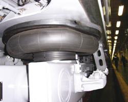 Air Springs | Products | Bridgestone Industrial