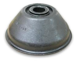 En 1000 series engine mounts vibration isolation rubber for Vibration dampening motor mounts